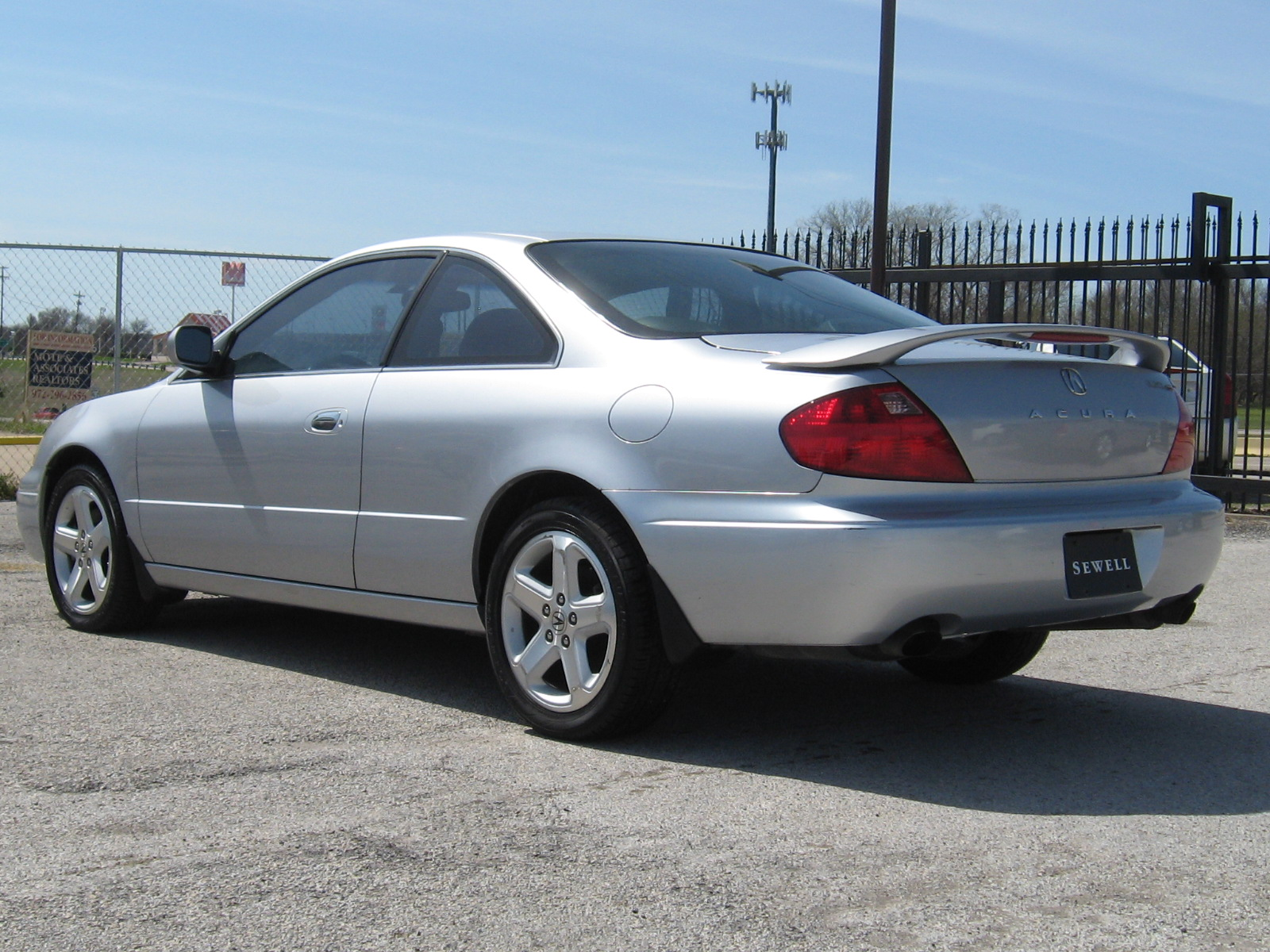 2001 acura 3 2cl type s welcome to autoworldtx. Black Bedroom Furniture Sets. Home Design Ideas