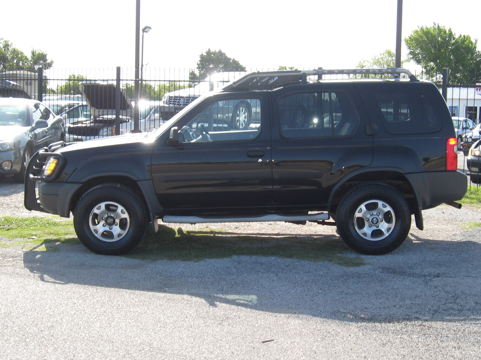 2001 nissan xterra xe welcome to autoworldtx. Black Bedroom Furniture Sets. Home Design Ideas