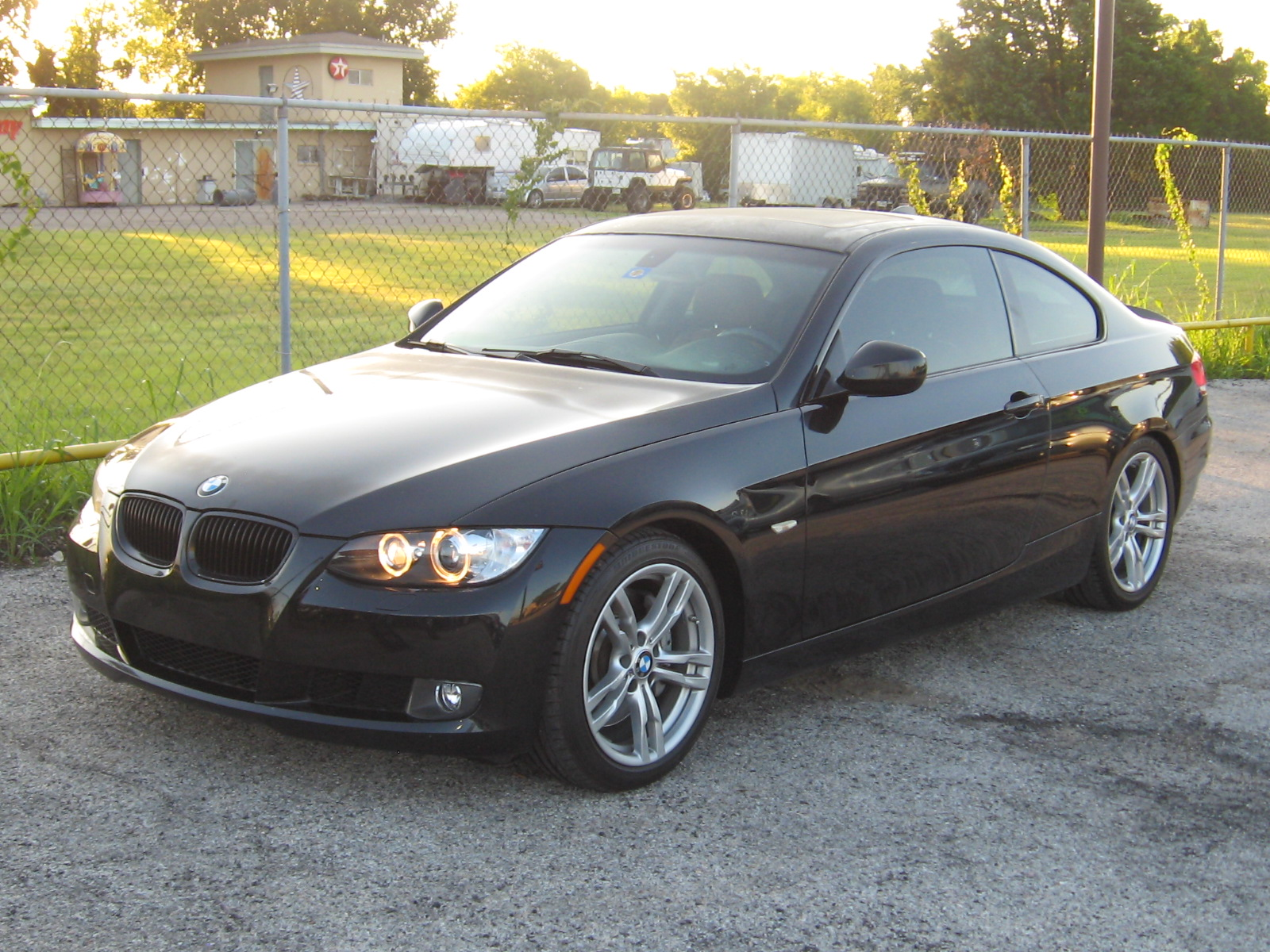 2010 bmw 335i coupe welcome to autoworldtx. Black Bedroom Furniture Sets. Home Design Ideas